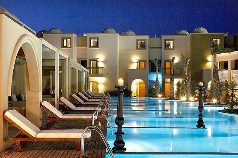 Hotel Ixian Grand Ixia Trianda Rhodos